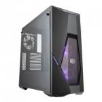 Case masterbox k500d nero (mcb-k500d-kgnn-s00) no alimentatore