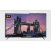 "Tv led 55"" s-5566 ultra hd 4k smart tv wifi dvb-t2"
