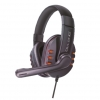 Cuffia con microfono q7r gaming