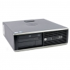 Pc elite 8100 sff intel core i5-650 4gb 500gb no box - ricondizionato - gar. 12 mesi