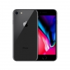Smartphone iphone 8 64gb space gray (mq6y2) - ricondizionato - gar. 12 mesi - grado a