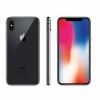 Smartphone iphone x 64gb space gray (mqax2) - ricondizionato - gar. 12 mesi - grado a+