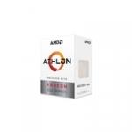 Cpu amd athlon 3000g 3.5 ghz sk am4 2core/4thread vga integrata
