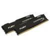 Ddr4 16gb pc3200 kingston hyperx fury black hx432c16fb3/16