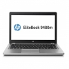 "Notebook elitebook folio 9480m intel core i5-4210u 4gb 128gb ssd 14"" windows 8 pro - ricondizionato - garanzia 12 mesi"