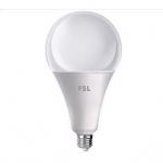 Lampada led goccia a120 e27 24w 4000k luce naturale (fla120b24w40k27)