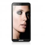 Smartphone brondi 850 4g - nero - dual sim - garanzia italia