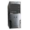 Case midi tower con alimentatore 600 watt