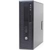 Pc ric. hp prodesk 600 g1 twr i3-4130 4gb ssd120gb dvd w7/10pro