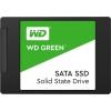 Ssd 480gb western digital green 3d sata 3