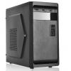 Case micro atx 550w ktx mod. tx-661 black mis. 38x35x17