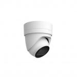Telecamera sorveglianza 8mp(4k) dome ir (vs-dvd4kps-274) varifocale