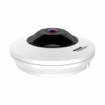 Telecamera sorveglianza 4mp fish eye ip (vs-fe4pswa-269)