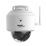 Telecamera sorveglianza 2mp dome wifi outdoor (vs-dvd2wsv-290) varifocale