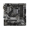 *out* main board asrock b450m pro4 sk am4