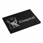 Ssd 256gb kingston kc600 sata3 skc600/256g