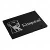 Ssd 512gb kingston kc600 sata3 skc600/512g