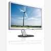 "Monitor ric. philips 245p2 24"" 1920x1200 vga dvi mm 1 usb pivot"