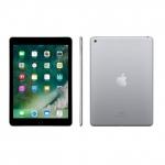 Tablet ipad 2017 128gb wifi+4g space gray gr.a (4p2h2z/a) - ricondizionato - gar. 12 mesi
