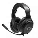 Cuffie mh 670, wireless,7.1 virtual surround,compatibile con pc,xbox one,ps4,switch,smartphone, 3.5mm jack