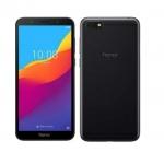 Smartphone honor 7s 16gb nero dual sim - garanzia italia