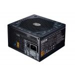 Alim. atx 550w cooler master master watt tuf ed. 80+ semi modul.