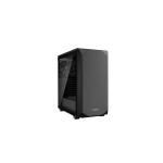 Pc- case bequiet pure base 500 window - schwarz
