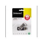 Pen drive 16gb usb 2.0 intenso basic line 3503470
