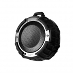 Speaker bluetooth silicon power bs71 5w rms ipx8 batt. 8h black