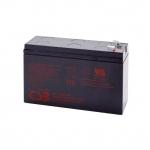Batteria ricaricabile skb al piombo 12v 2,3a (38640205)