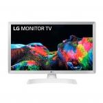 """Tv led 24"""" 24tl510s-wz smart tv wifi dvb-t2 bianco"""