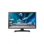 "Tv led 28"" 28tl510v-pz dvb-t2 nero"