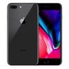 Smartphone iphone 8 plus 256gb space gray (mq9n2-usa-eu) - ricondizionato - gar. 12 mesi - grado a