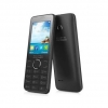 Cellulare onetouch 20.07d (2007d-2aalit1) dual sim dark gray