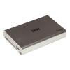 Box per hard disk 2,5 sata link per hd spessore fino a 12.5mm