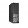 Pc optiplex 7020 sff intel core i5-4440 8gb 256gb ssd windows 10 pro - box - ricondizionato - gar. 12 mesi