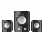 Casse ziva compact 2.1 speaker set (21525)