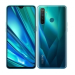Smartphone 5 pro 128gb crystal green dual sim ita