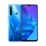 Smartphone 5 pro 128gb sparkling blu dual sim ita