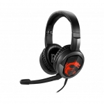 Cuffie microfono headset immerse gh30 gaming