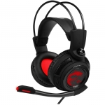 Cuffie microfono ds502 gaming headset (s37-2100911-sv1)