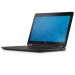 """Notebook latitude e7250 12.5"""" intel core i5-5300u 8gb 128gb ssd windows 10 pro - ricondizionato - gar. 12 mesi"""