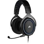 Cuffie microfono hs50 stereo blu (ca-9011217-eu) gaming