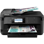 Stampante multifunzione workforce wf-7715dwf (c11cg36414) fax wireless a3