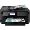 Stampante multifunzione workforce wf-7715dwf (c11cg36414) fax wireless a3