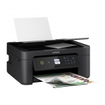 Mf epson inkjet xp-3105 3in1 a4 usb f/r usb wifi lcd