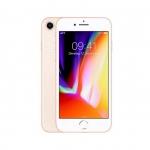 Smartphone iphone 8 64gb gold (mq6j2) - ricondizionato - gar. 12 mesi - grado a