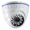 Telecamera ip tecno tc-5020 dome 3.6mm ir 30mt 5mpixel h265