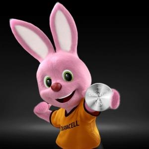 Batterie duracell al litio dl/cr2025 3v a bottone conf. 2pz