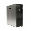 Pc workstation hp z600 2x intel xeon x56xx 16gb 2tb hdd quadro k600-2000 windows 10 pro - ricondizionato - gar. 36 mesi